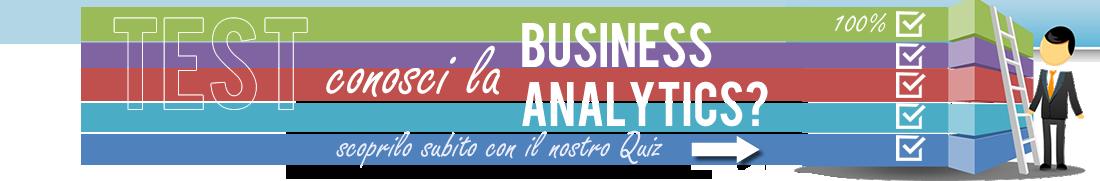 Quiz Business Analytics