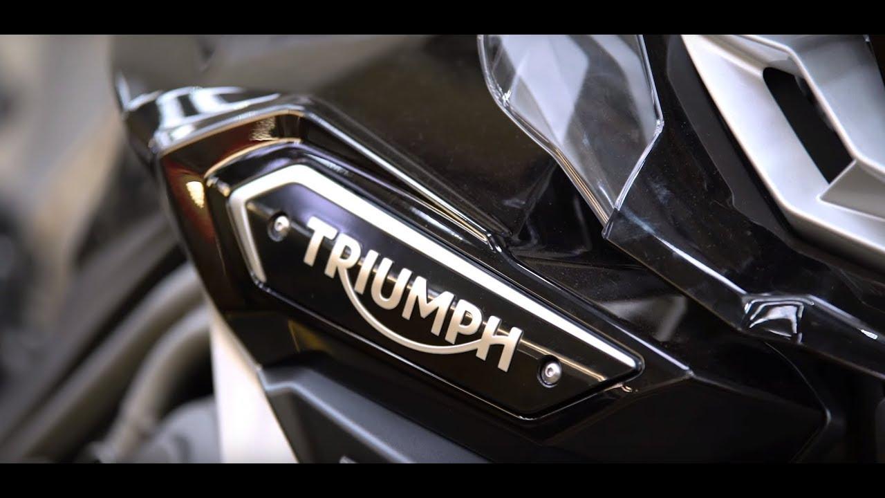 Infor for Triumph