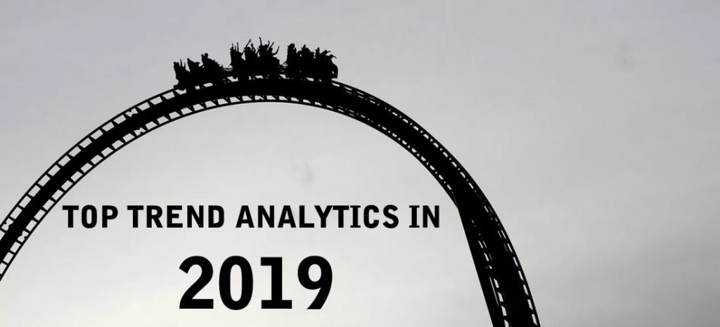 Top trends analytics